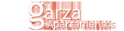 logotipo Apartamentos Garza SL